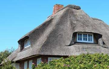 thatch roofing Swanbister, Orkney Islands